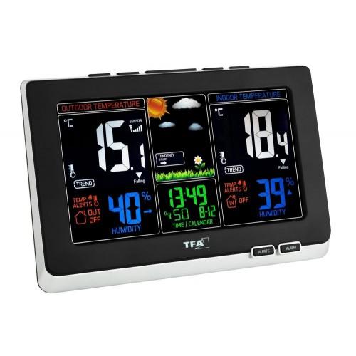 TFA 35.1129.01 SPRING időjárás állomás