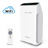 Rohnson R-9700 PURE AIR Wi-Fi légtisztító