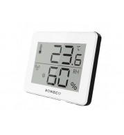 Higrométerek és hőmérők image