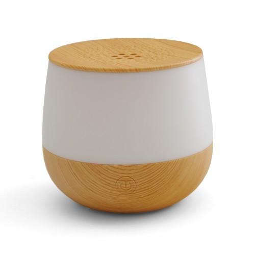 Airbi LOTUS aroma diffúzor - világos fa