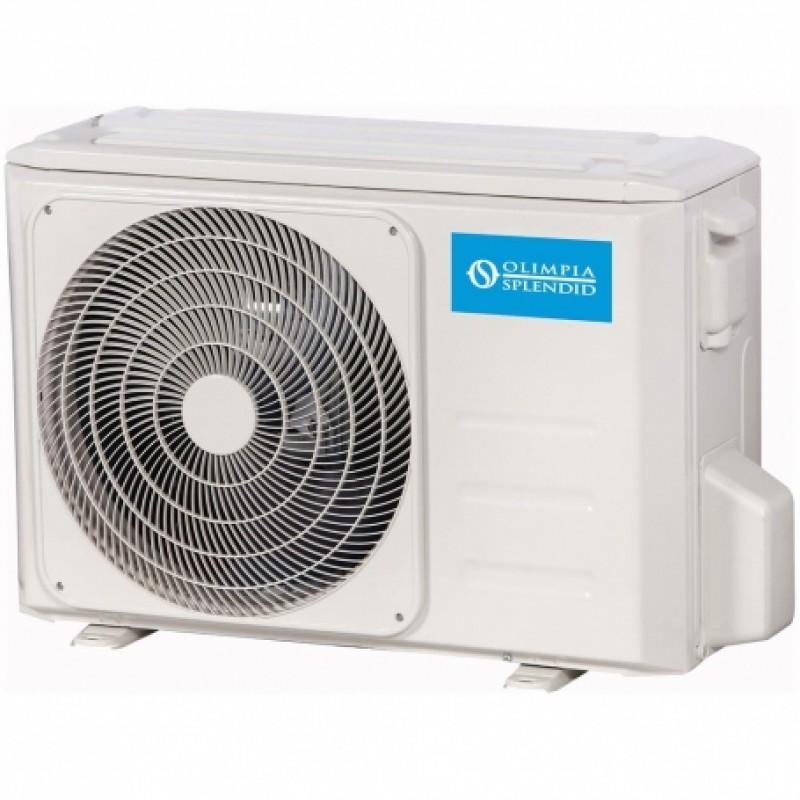 Olimpia Splendid ARYAL S1 E INVERTER 10 C légkondicionáló