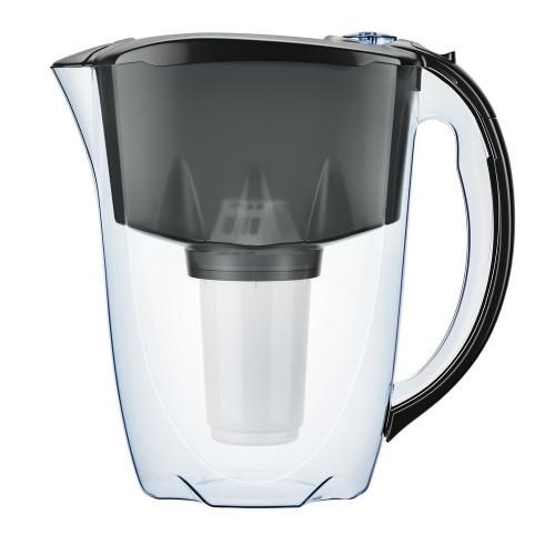 Aquaphor Prestiž vízszűrő kancsó – fekete