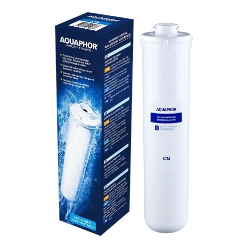 Aquaphor K7M fordított ozmózis szűrő