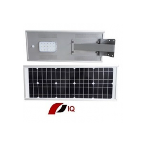 Thermowell IQ-ISSL 15 POWER napelemes lámpa
