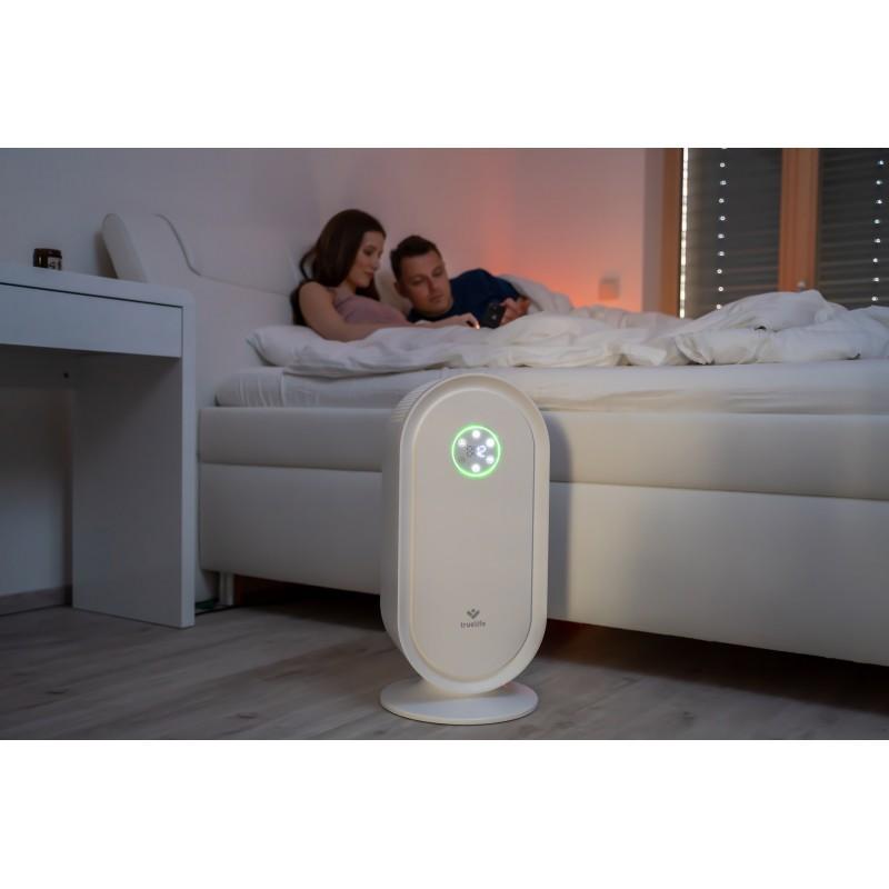 TrueLife AIR Purifier P5 WiFi légtisztító