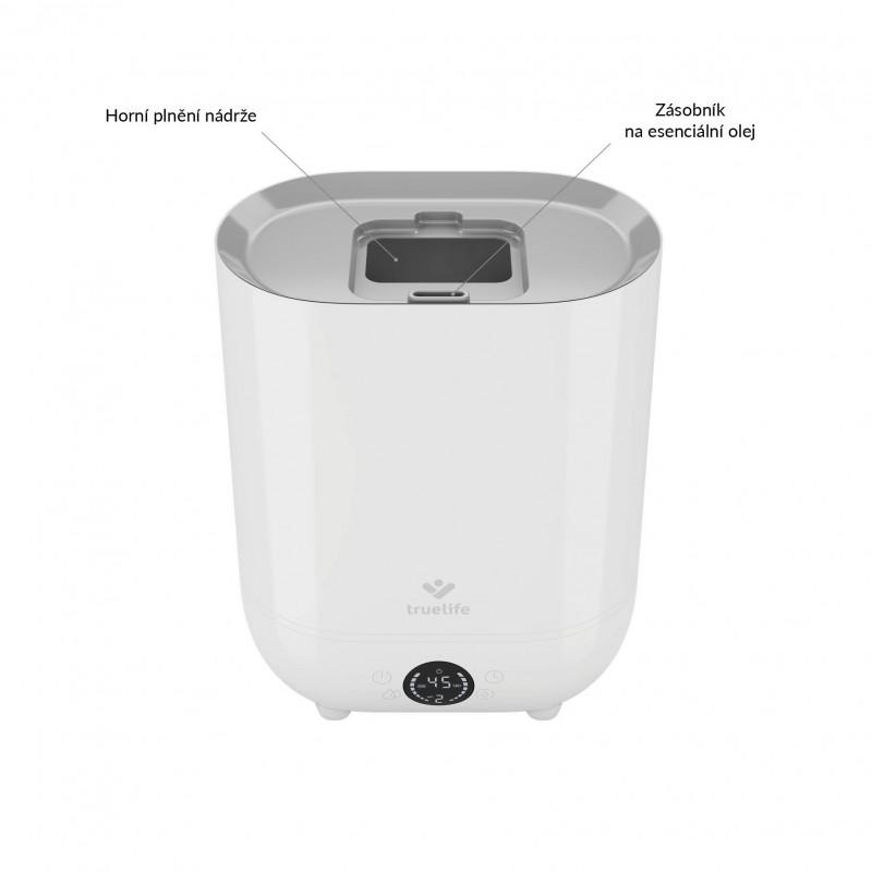 TrueLife AIR Humidifier H5 Touch párásító