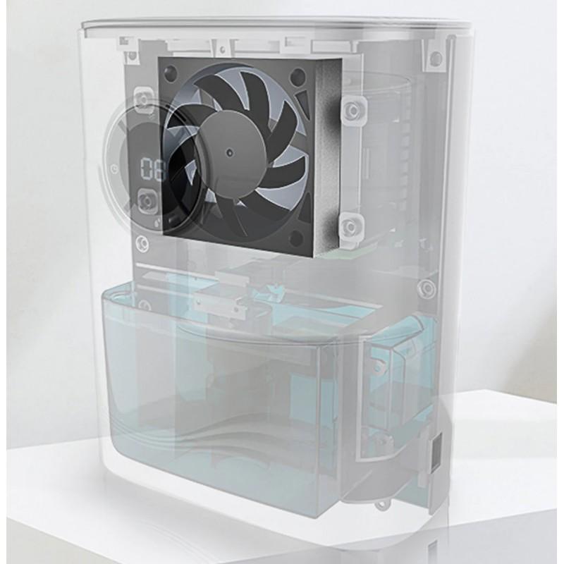 AERIUM DH500 Ionic párátlanító