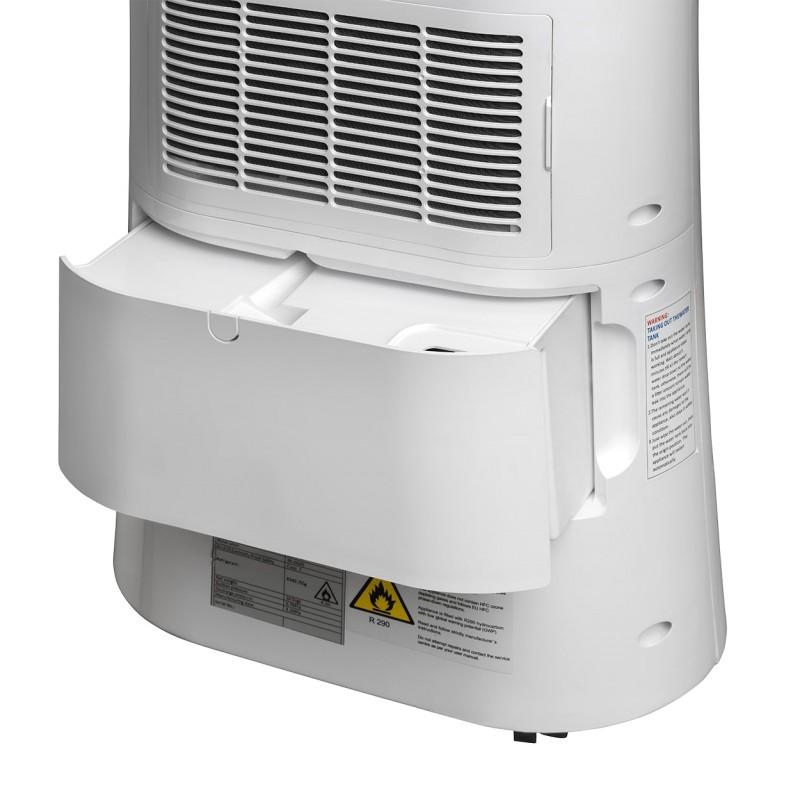 Concept OV2010 Perfect Air páramentesítő