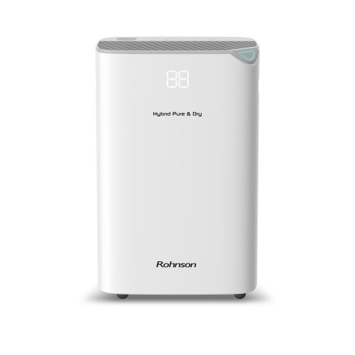 Rohnson R-91020 Hybrid Pure & Dry páramentesítő és légtisztító