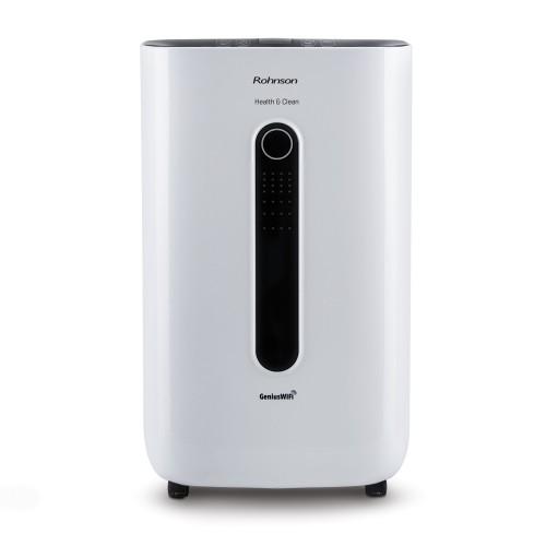 Rohnson R-9920 Genius Wi-Fi Health & Clean páramentesítő