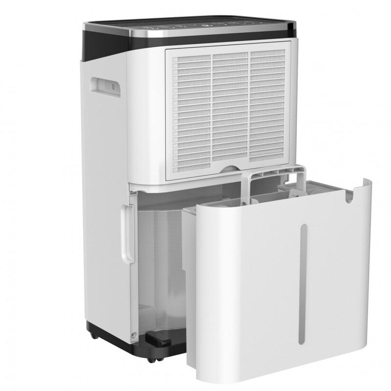 Rohnson R-9575 Ionic + Air Purifier páramentesítő