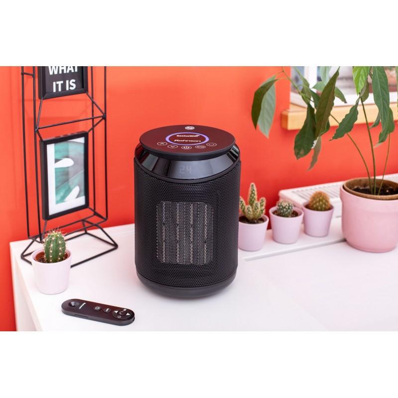 Digitális meleglevegő ventilátor R-8064 Genius Wi-Fi