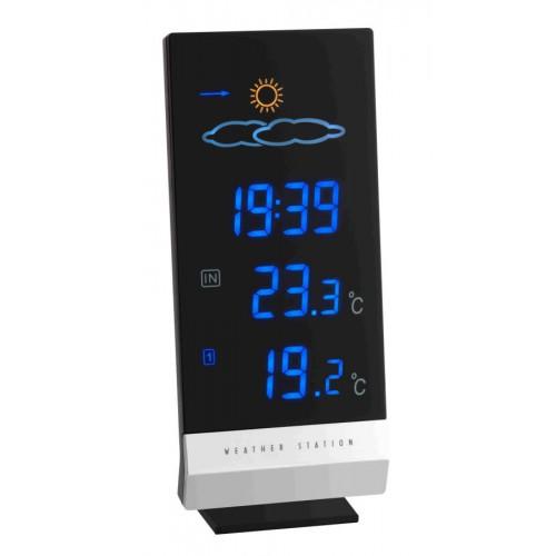TFA 35.1093 LUMAX időjárás állomás