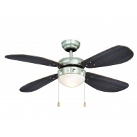 AireRyder CLASSIC mennyezeti ventilátor – diófa