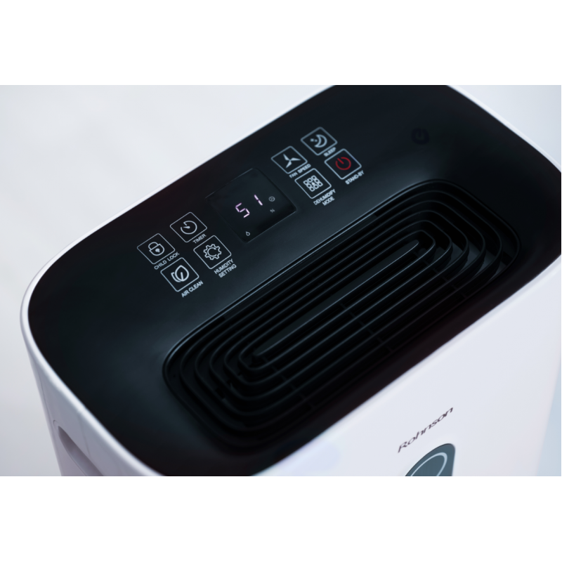 Rohnson R-9820 Genius Wi-Fi párátlanító