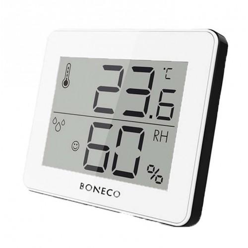 Digitális hőmérő és nedvességmérő - Boneco WX200