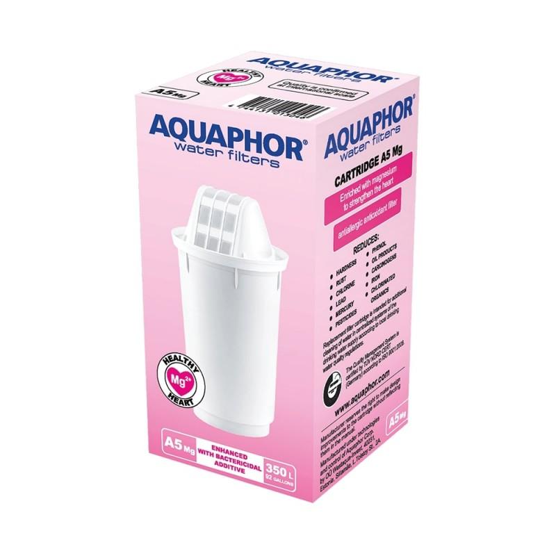 AQUAPHOR A5 Mg2+ szűrő vízszűrő kancsóba