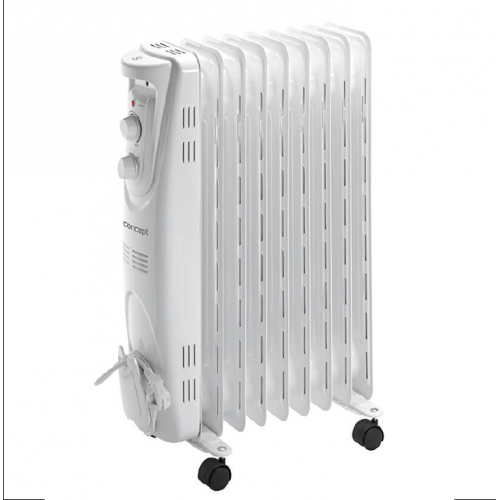 Concept RO 3209 olajradiátor