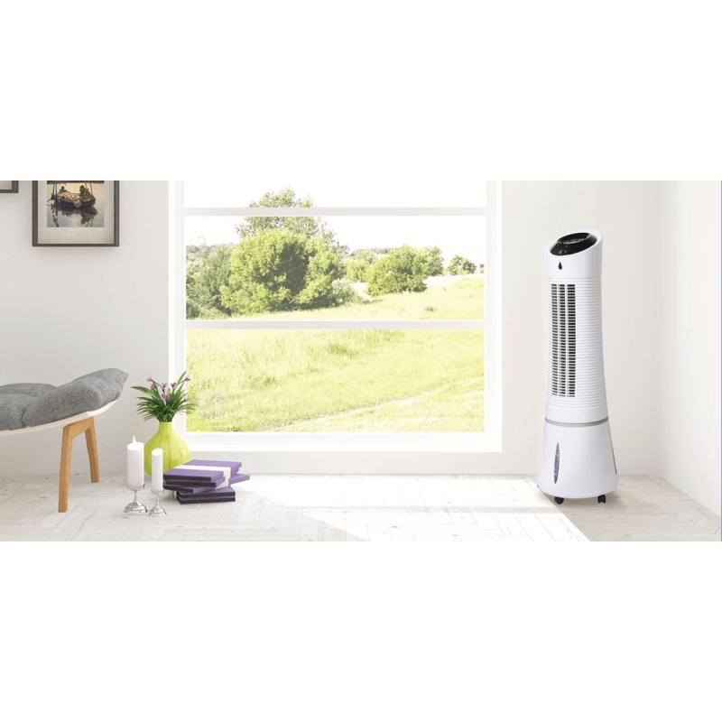 Thermowell IQ-aero D többfunkciós ventilátor