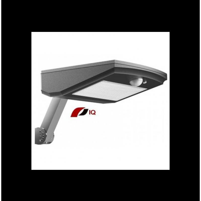 Thermowell IQ-ISSL 10 mini napelemes lámpa