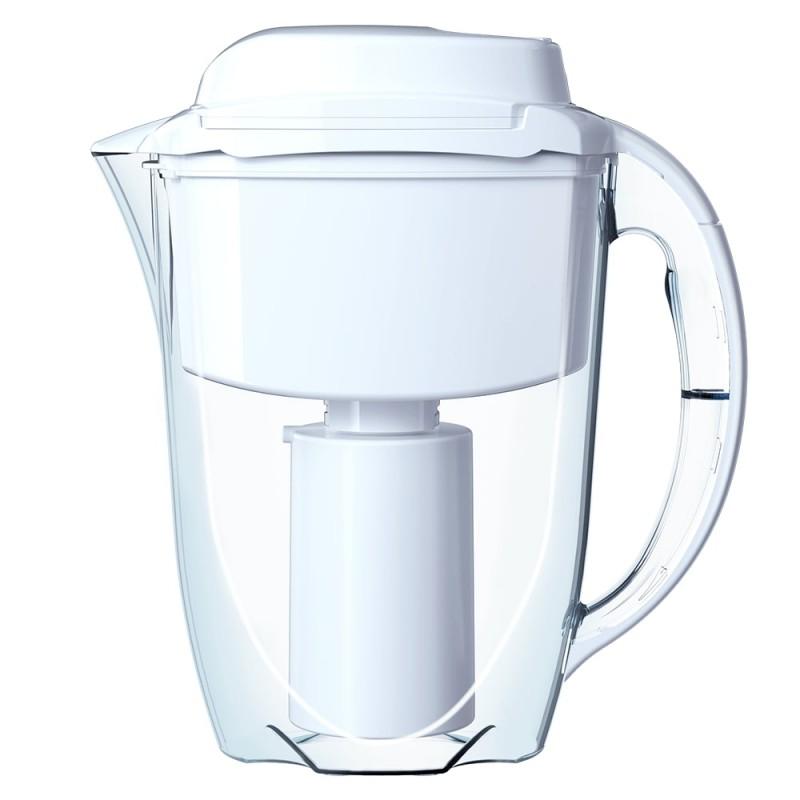 Aquaphor J.SHMIDT A500 vízszűrő kancsó – fehér