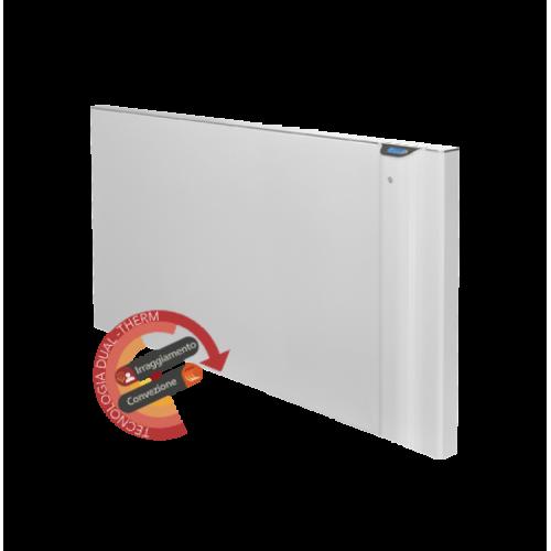 Thermowell IQ-K20 kettős fűtésű radiátor