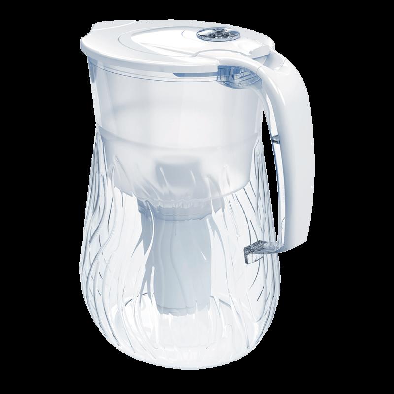 Aquaphor Orlean A5 vízszűrő kancsó – fehér