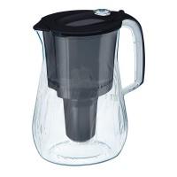 Aquaphor Orlean A5 vízszűrő kancsó – fekete