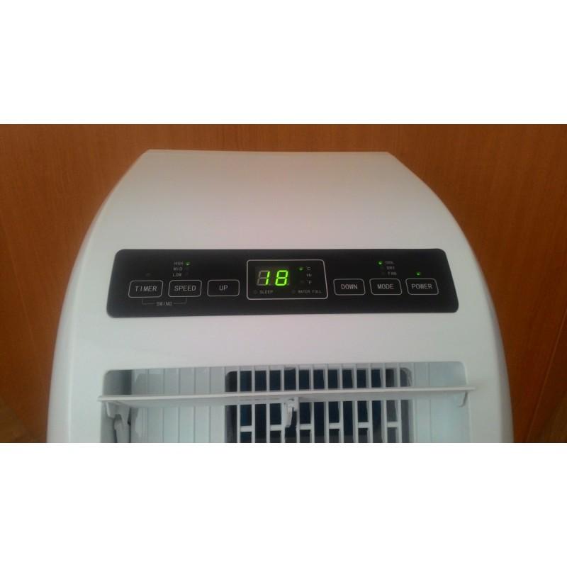 BIET AC12004 mobil légkondicionáló