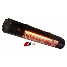 IQ-STAR M 2500W szén infravörös melegítő fekete