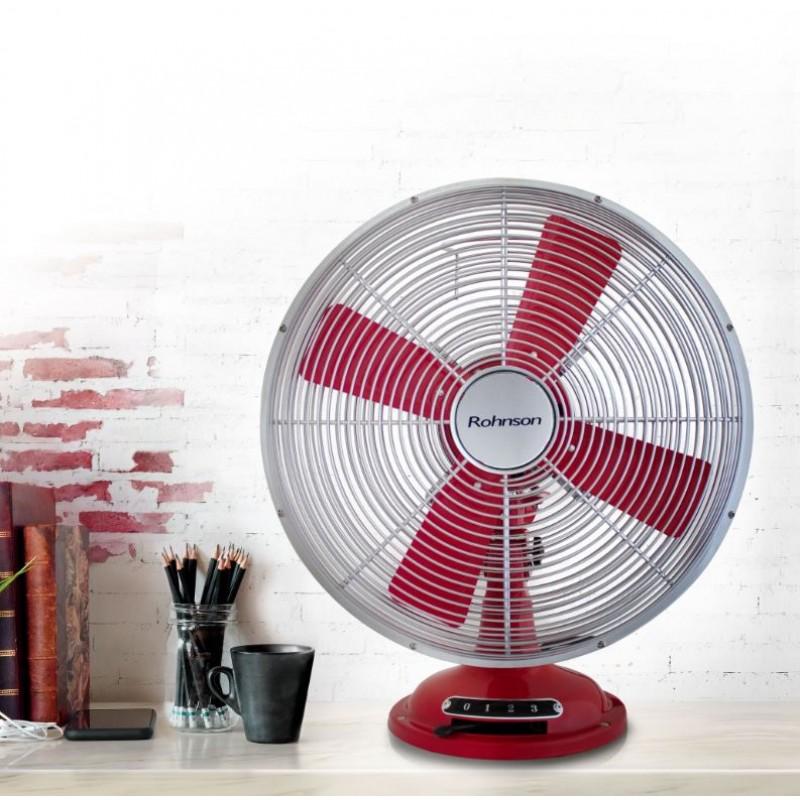 Rohnson R-866 asztali ventilátor
