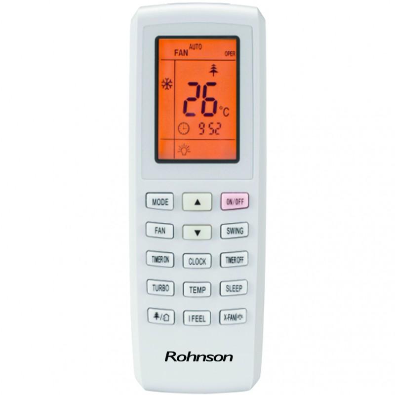 Rohnson Genius Wi-Fi R-885 mobil klíma