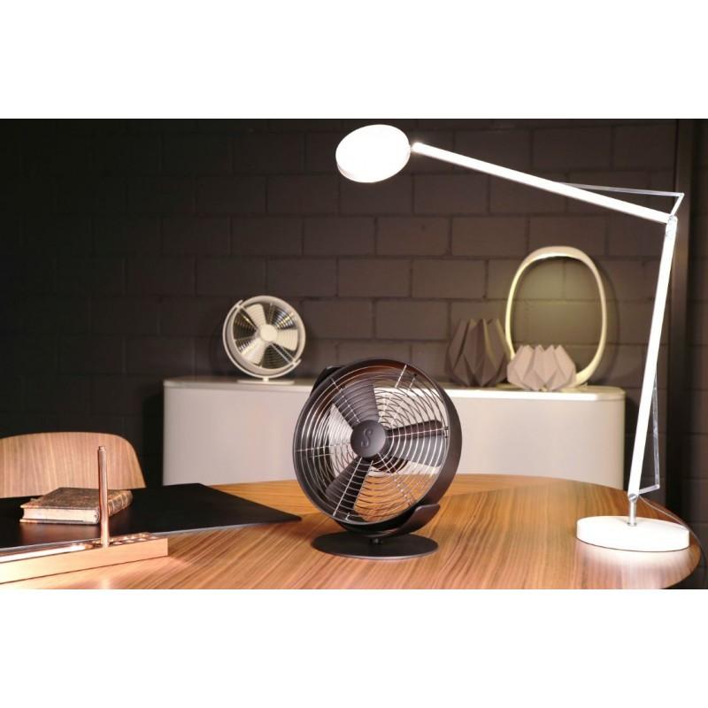 Stadler Form TIM asztali ventilátor - fekete