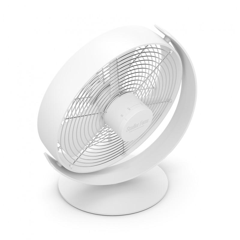 Stadler Form TIM asztali ventilátor - fehér