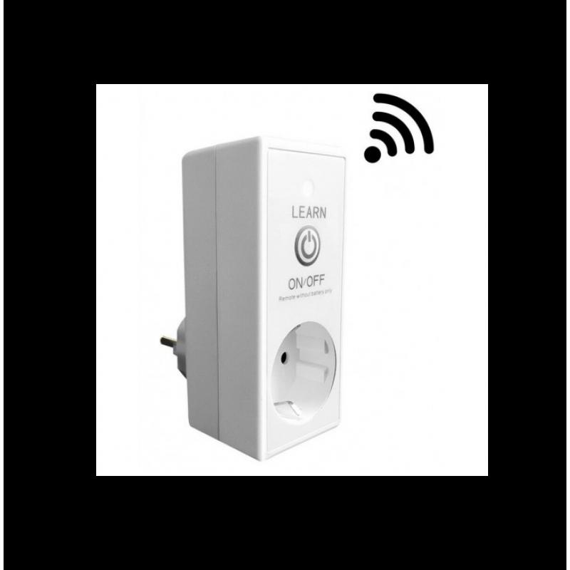 Thermowell IQ-SmartTemp WIFI termosztát