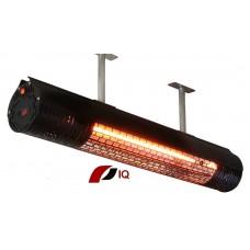 IQ-STAR M szén infravörös melegítő fekete