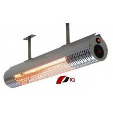 Szén infravörös melegítő IQ-STAR M ezüst