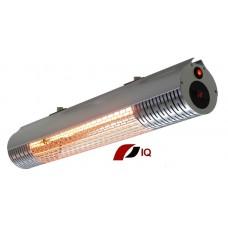 Szén infravörös melegítő IQ-STAR M 2500W ezüst