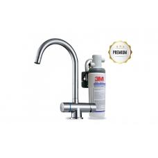 Vízszűrő készlet 3M Premium plus ELA