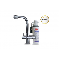 Vízszűrő készlet 3M Premium plus RICO