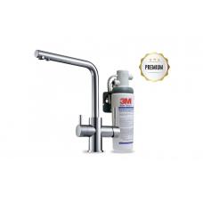 Vízszűrő készlet 3M Premium plusz ROMA