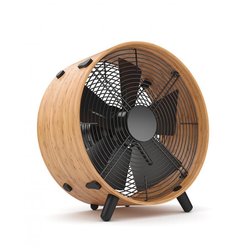 Padlóventilátor Stadler Form OTTO Bamboo