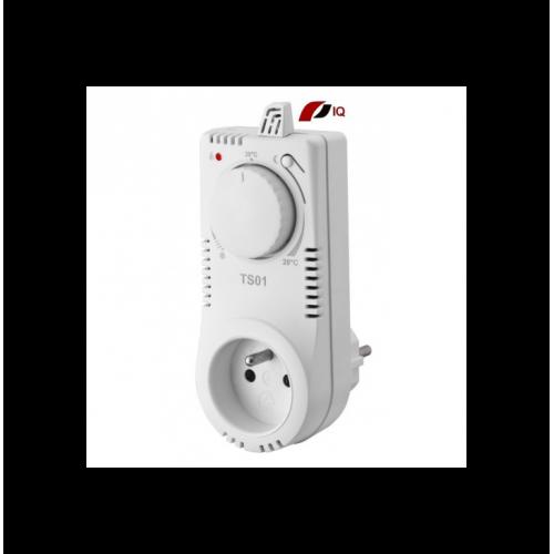 Thermowell TS 01 dugalj termosztát