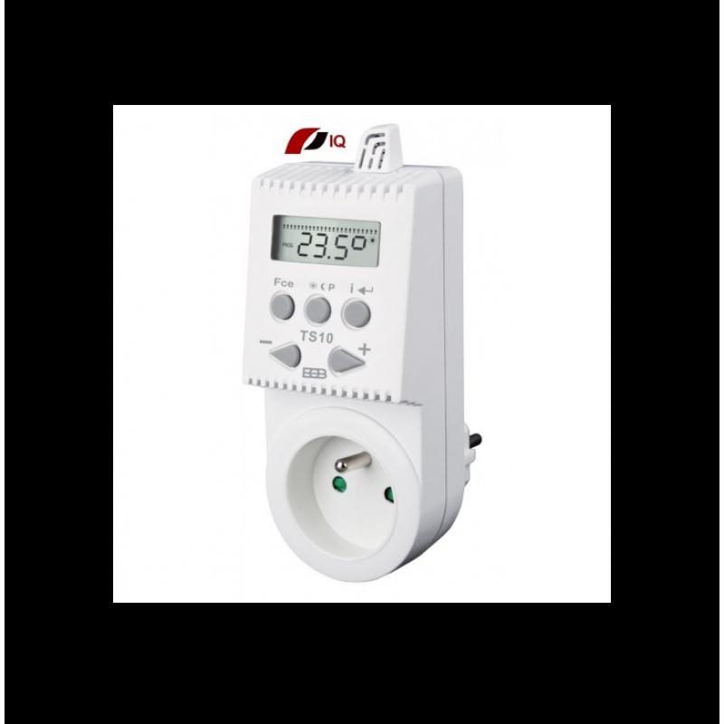 Thermowell TS 10 dugalj termosztát