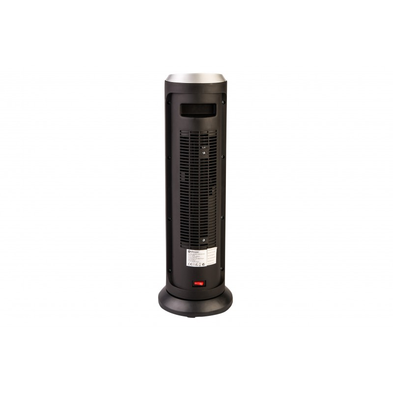 Rohnson R-8062 kerámia hősugárzó