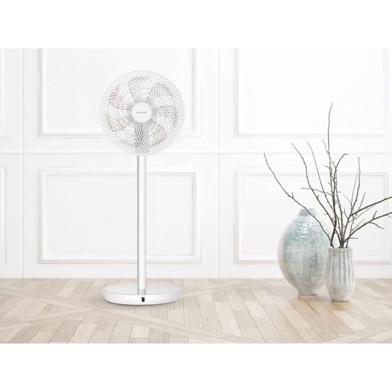 Stylies Tukan álló ventilátor