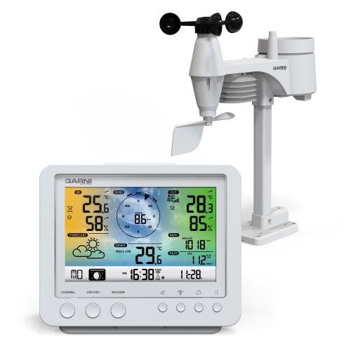 GARNI 975 WiFi meteorológiai állomás