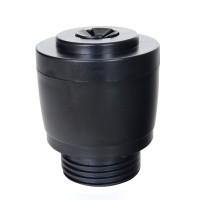 Airbi Star vízszűrő – fekete