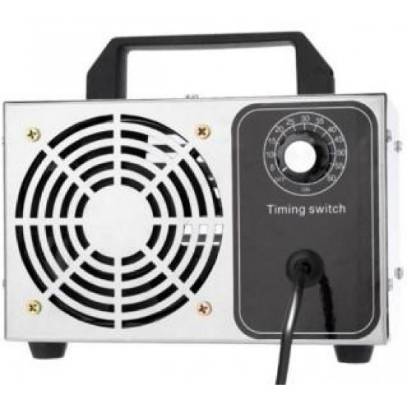 IQ-OZ 1 ózongenerátor