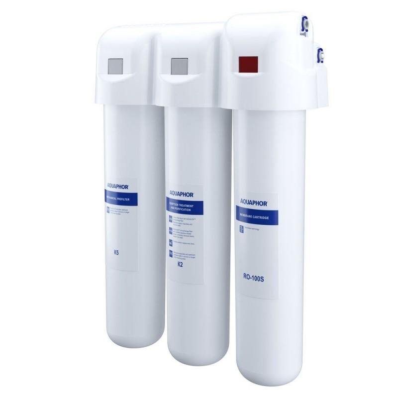 Aquaphor RO-31 fordított ozmózis víztisztító